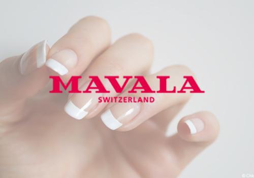 Manucure offerte MAVALA
