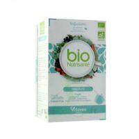 Nutrisanté Infusion Bio Tisane Immunité 20 Sachets à OULLINS