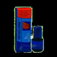 Onykoleine Dm Sol Ongles Mycosés Fl/4ml à OULLINS