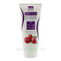 Cytolslim® Crème Anti-cellulite, Amincissante Et Raffermissante 200ml à OULLINS