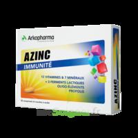 Azinc Immunité Tri Couches Comprimés B/30 à OULLINS