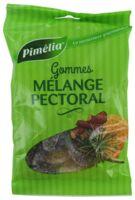 Pimelia Gommes Mélange Pectoral Sachet/100g à OULLINS