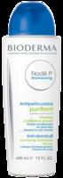 Node P Shampooing Antipelliculaire Purifiant Fl/400ml à OULLINS