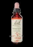 Fleurs De Bach® Original Mimulus - 20 Ml à OULLINS