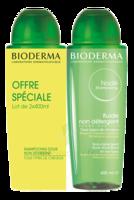 Node Shampooing Fluide Usage Fréquent 2fl/400ml à OULLINS