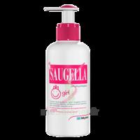 Saugella Girl Savon Liquide Hygiène Intime Fl Pompe/200ml à OULLINS