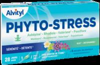 Govital Phyto-stress 28 Gélules à OULLINS