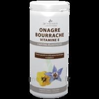 3 Chenes Onagre Bourrache Vitamine E Caps B/150 à OULLINS