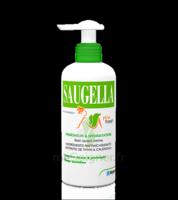Saugella You Fresh Emulsion Lavante Hygiène Intime Fl Pompe/200ml à OULLINS