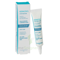 Ducray Keracnyl Stop Bouton 10ml à OULLINS