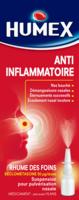 Humex Rhume Des Foins Beclometasone Dipropionate 50 µg/dose Suspension Pour Pulvérisation Nasal à OULLINS