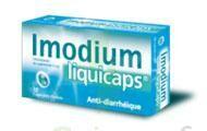 Imodiumliquicaps 2 Mg, Capsule Molle à OULLINS