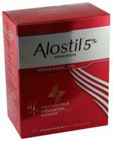 Alostil 5 Pour Cent, Solution Pour Application Cutanée à OULLINS