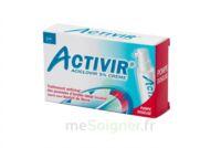 Activir 5 % Cr T Pompe /2g à OULLINS