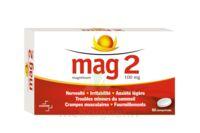 Mag 2 100 Mg Comprimés B/60 à OULLINS