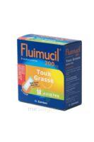 Fluimucil Expectorant Acetylcysteine 200 Mg Adultes Sans Sucre, Granulés Pour Solution Buvable En Sachet édulcorés à L'aspartam Et Au Sorbitol à OULLINS