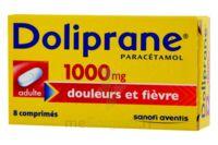 Doliprane 1000 Mg Comprimés Plq/8 à OULLINS