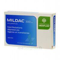 Mildac 300 Mg, Comprimé Enrobé à OULLINS