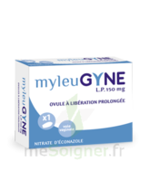 Myleugyne L.p. 150 Mg, Ovule à Libération Prolongée Plq/1 à OULLINS