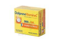 Dolipranevitaminec 500 Mg/150 Mg, Comprimé Effervescent à OULLINS