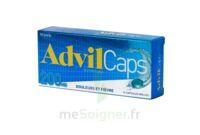 Advilcaps 200 Mg Caps Molle Plq/16 à OULLINS