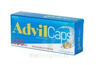 Advilcaps 400 Mg Caps Molle Plaq/14 à OULLINS