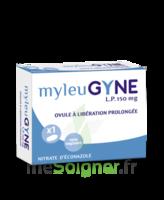 Myleugyne L.p. 150 Mg, Ovule à Libération Prolongée Plq/2 à OULLINS