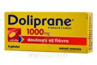Doliprane 1000 Mg Gélules Plq/8 à OULLINS