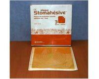 Stomahesive Plaque, 10 Cm X 10 Cm , Bt 5 à OULLINS