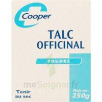 Cooper Talc, Bt 250 G à OULLINS