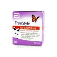 Freestyle Papillon Easy électrodes 2fl/50 à OULLINS