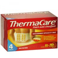 Thermacare, Pack 4 à OULLINS