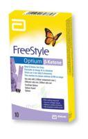 Freestyle Optium Beta-cetones électrodes B/10 à OULLINS