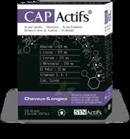 Synactifs Capactifs Gélules B/120 à OULLINS