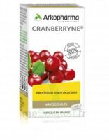 Arkogélules Cranberryne Gélules Fl/150 à OULLINS