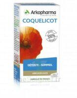 Arkogélules Coquelicot Gélules Fl/45 à OULLINS