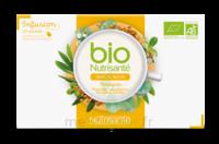 Nutrisanté Infusions Bio Tisane Régulation Des Sucres 20 Sachets à OULLINS