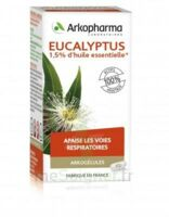 Arkogélules Eucalyptus Gélules Fl/45 à OULLINS