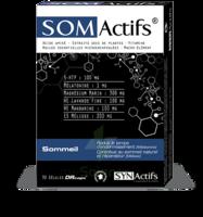 Synactifs Somactifs Gélules B/30 à OULLINS