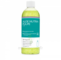 Aragan Aloé Nutra-pulpe Boisson Concentration X 2 Fl/500ml à OULLINS