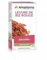Arkogélules Levure De Riz Rouge Gélules Fl/45 à OULLINS