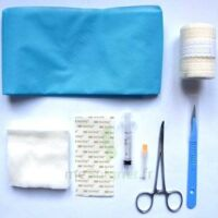 Euromédial Kit Retrait D'implant Contraceptif à OULLINS