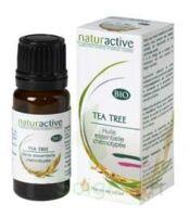 Naturactive Tea Tree Huile Essentielle Bio (10ml) à OULLINS