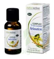 Naturactive Relaxation Complex Huiles Essentielles Bio 30ml à OULLINS