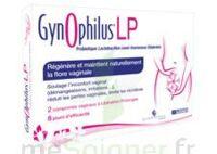 Gynophilus Lp Comprimes Vaginaux, Bt 2 à OULLINS