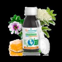 Puressentiel Respiratoire Sirop Adoucissant Respiratoire - 125 Ml à OULLINS