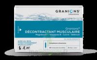 Granions Décontractant Musculaire Solution Buvable 2b/30 Ampoules/2ml à OULLINS
