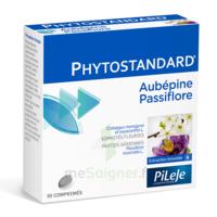 Pileje Phytostandard - Aubépine / Passiflore 30 Comprimés à OULLINS