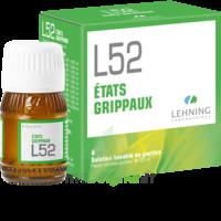 Lehning L52 Solution Buvable En Gouttes Fl/30ml à OULLINS