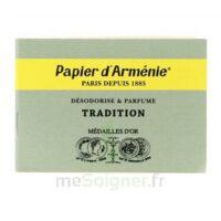 Papier D'arménie Traditionnel Feuille Triple à OULLINS
